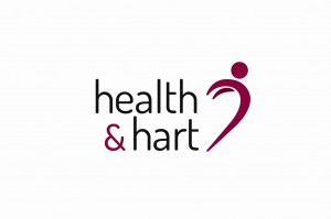 health and hart logo