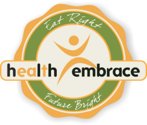 Health Embrace Product logo png